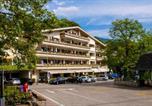 Hôtel Scena - Christophs Hotel-1