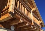 Location vacances Valloire - Chalet Odalys Pure Altitude-1