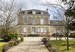 Hôtel Charente-Maritime - Chambres d'Hôtes du Jardin-1