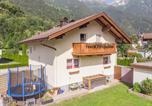 Location vacances Oetz - Holiday Home Ötztal-1
