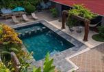 Location vacances Zihuatanejo - Casa Sirena-1