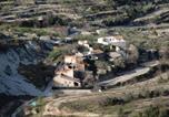 Location vacances Beniatjar - Casa Rural Ca Ferminet-2