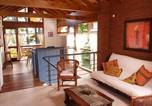 Location vacances Villa Gesell - Cabañas Entreverdes-4