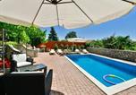 Location vacances Matulji - Apartment Lidija-2