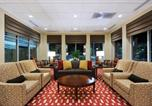 Hôtel Atlanta - Hilton Garden Inn Atlanta Airport North-3