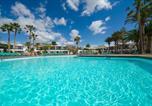 Location vacances  Province de Las Palmas - Apartamentos Barcarola Club-3