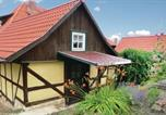 Location vacances Wienrode - Holiday home Harzstrasse Q-1