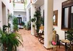 Location vacances Cordoue - Casa turística San Agustín-1