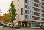 Hôtel Netphen - H+ Hotel Siegen-3