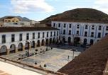 Hôtel Alméria - Hotel Don Miguel Plaza-4