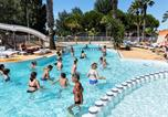 Camping avec WIFI Languedoc-Roussillon - Camping Les Sablines-1