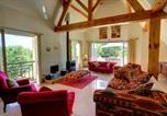 Location vacances Souillac - Mongoujou Villa Sleeps 8 Pool-3