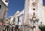 Location vacances  Ville métropolitaine de Bari - Casa Buena Vida (locazione ad uso turistico)-4