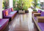 Location vacances Benahavís - Benahavis Villa Sleeps 12 Air Con Wifi-4