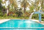 Villages vacances Chikmagalur - Ac Cottage stay in Coorg-2