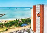 Hôtel Fortaleza - Seara Praia Hotel-4