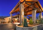 Hôtel Rock Springs - Best Western Outlaw Inn-4