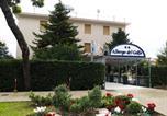 Hôtel Province de Latina - Hotel Del Golfo-2