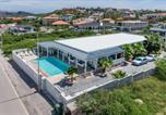 Hôtel Antilles néerlandaises - B&B Villa Vermaire-3