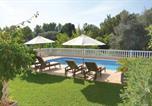 Location vacances Santa Eulària des Riu - Holiday home Santa Eulalia 36 with Outdoor Swimmingpool-3