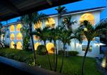 Hôtel Nassau - Paradise Harbour Club & Marina-3