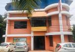 Hôtel Kochi - Anupam Residency-1
