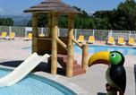 Camping avec Piscine Antibes - Camping Parc Bellevue-4