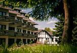 Location vacances Wallenborn - Ferienwohnung Erle 9 - [#127636]-1