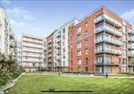 Location vacances Hemel Hempstead - Mosaic Apartments-2
