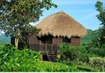 Villages vacances Pa Sang - Rai Saeng Arun-1