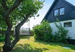 Location vacances Allinge - Holiday home Nexø Ix-3