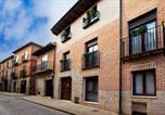 Location vacances Villalpando - Apartamentos Albero-4