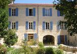 Hôtel La Bégude-de-Mazenc - La Rialhe-1
