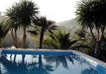Location vacances Jimera de Líbar - La fontana-1