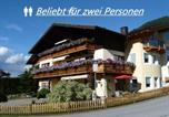 Location vacances Sankt Martin am Tennengebirge - Haus Kraft-1
