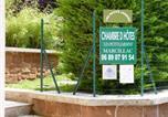Hôtel Aveyron - Les Petits Jardins-1
