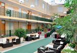 Location vacances Civitanova Marche - Hotel Residence Holiday-4