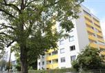 Location vacances Graz - Penthouse am Park mit eigenem Bad-1