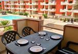 Location vacances Santa Maria - Djadsal Moradias - Baleia-1