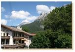 Location vacances Mittenwald - Ferienwohnung Lipp-1