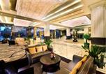 Hôtel Foshan - Crowne Plaza Foshan-3