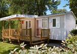 Camping avec Piscine Rochefort-Samson - Camping De Tournon-4