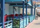 Hôtel Nairobi - Parklands Villa Hotel-3