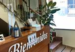 Location vacances Titulcia - Hostal San Martin-3