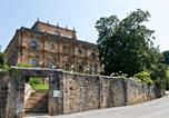 Hôtel Province de Cantabrie - Abba Palacio de Soñanes Hotel