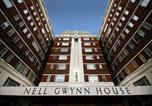 Hôtel Kensington - The Pods at Nell Gwynn-4
