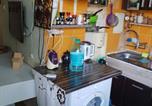 Location vacances  Réserve naturelle de Srébarna - Butterfly Studio-1