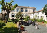Location vacances Bagnizeau - Domaine de Chantageasse-1