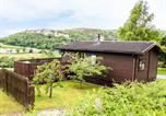 Location vacances Abergele - Alpine Lodge-1