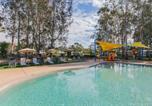 Villages vacances Rothbury - Big4 Karuah Jetty Holiday Park-2